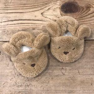 Other - Newborn slippers bear